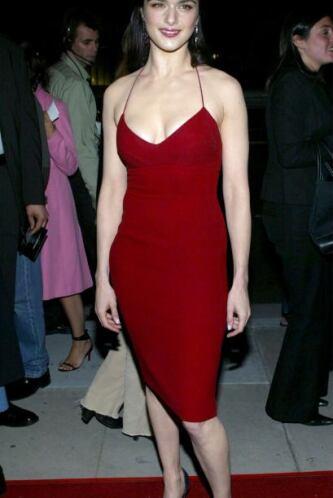 La actriz y modelo Rachel Hannah Weisz nació un 7 de marzo de 1970 en la...