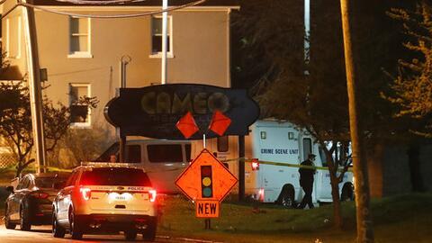Las autoridades investigan si hubo más de un implicado en el tiroteo y p...
