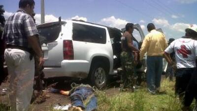 Michoacán ha sido una de las entidades mexicanas más afectadas por la vi...