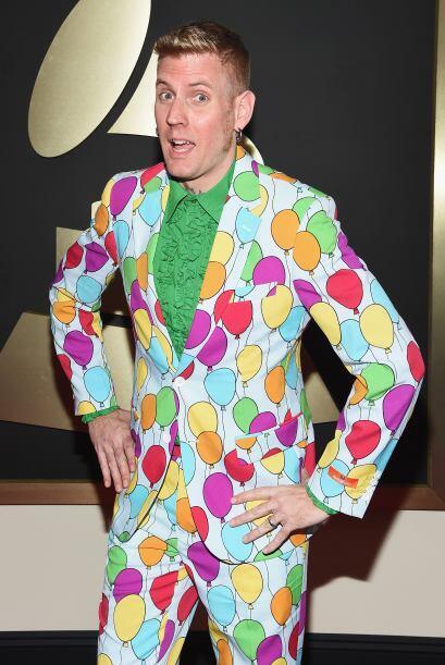 La decoración de la fiesta post Grammy llegó de la mano de...