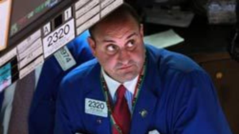 Expertos creen que impacto de la reforma de Wall Street es todavía incie...