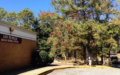 Escuela Cary Reynolds, de Georgia