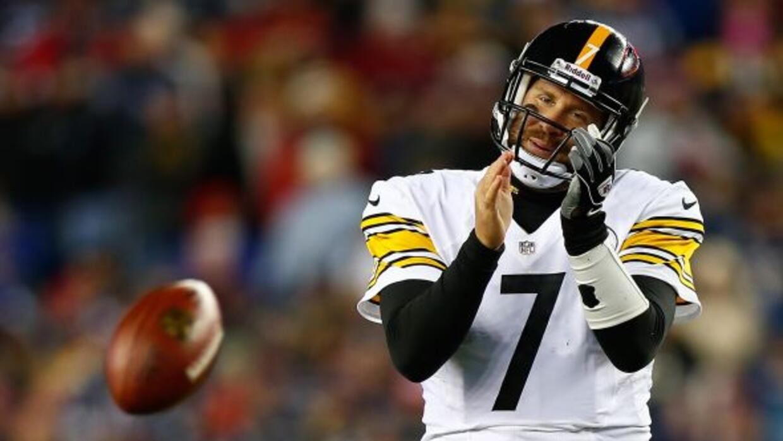 El segundo quarterback más capturado de la NFL enfrente a uno de los fre...