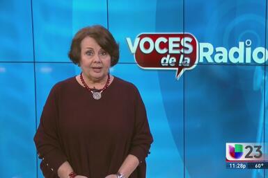 Ninoska critica las relaciones de EEUU y Cuba