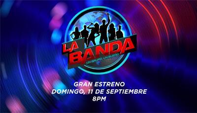 HP Miami La Banda