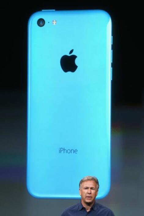 iPhone 5C: el lado divertido de un iPhone lo pueden encontrar en esta ve...