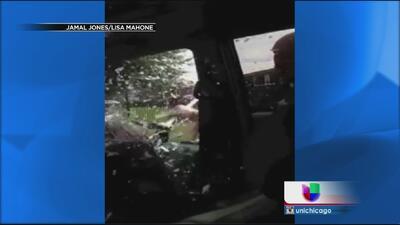 Acusan de abuso a policías en Indiana