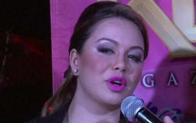 Chiquis, la hija de Jenni Rivera, se arrepiente de muchas cosas