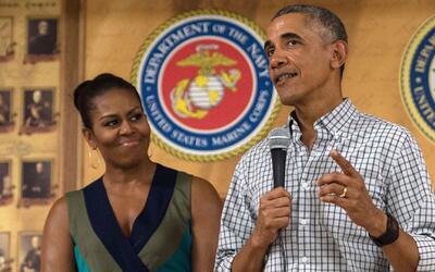 Los Obama se preparan para dejar la Casa Blanca y vivir como cualquier c...