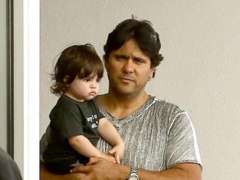 Además es el consentido de su tío, Tonino.