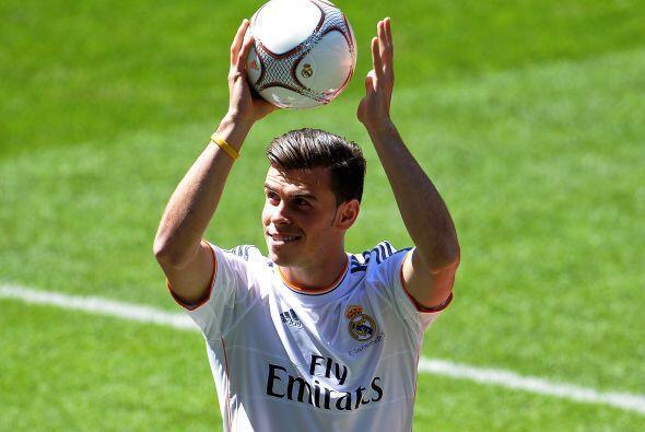"""El futbolista ya tuvo una charla con Carlo Ancelotti: """"He hablado con el..."""