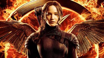 Mira el último tráiler de 'The Hunger Games'