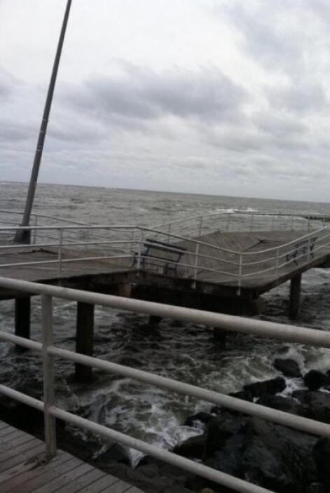 ' Tu Cámara' en Boardwalk, Atlantic City. Imagen enviada por un usuario...