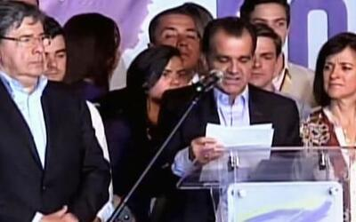 Colombia tendrá resultados electorales dentro de tres semanas