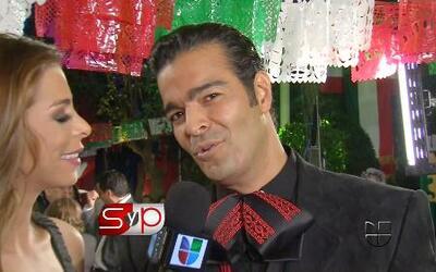 Mexicanos celebraron el Grito con Sal y Pimienta