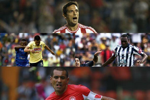 Los sudamericanos conocen bien al Tri pues varios jugadores que han sido...