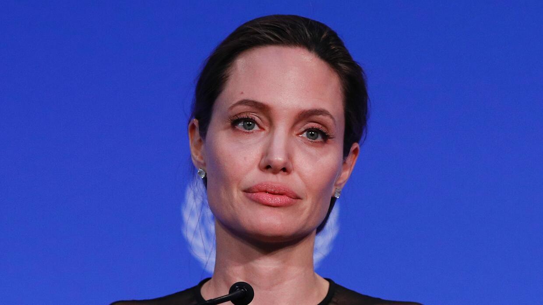 La cirugía a la que se sometió la actriz provoca la menopa...