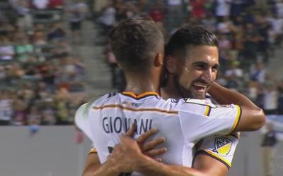Mercado MLS: El gran debut de Giovani dos Santos y la llegada de Didier...