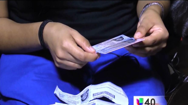 Beneficiarios de DACA enfrentan problemas para tramitar una licencia de...