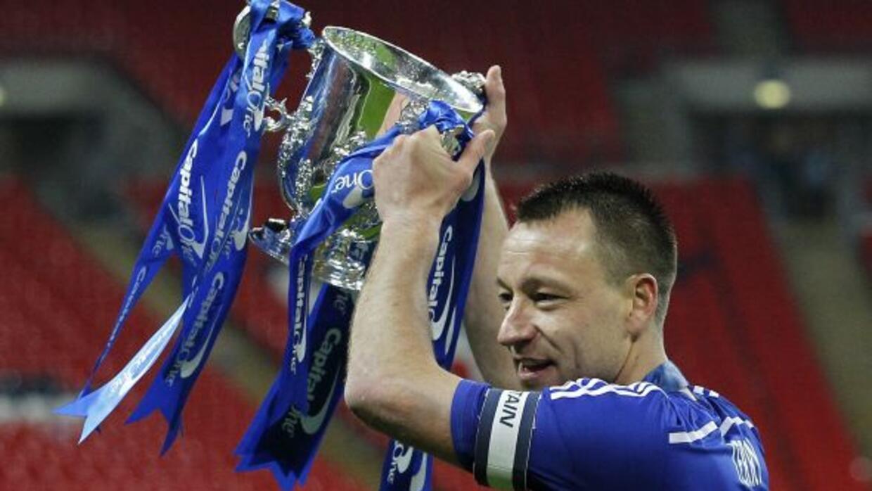 En redes sociales se ha acusado el capitán del Chelsea.