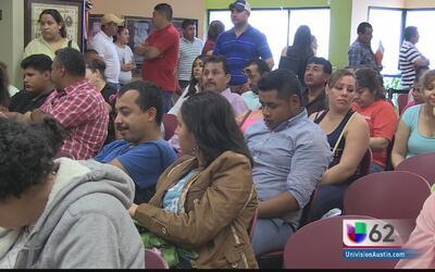 Consulado mexicano ofrece asesoría legal