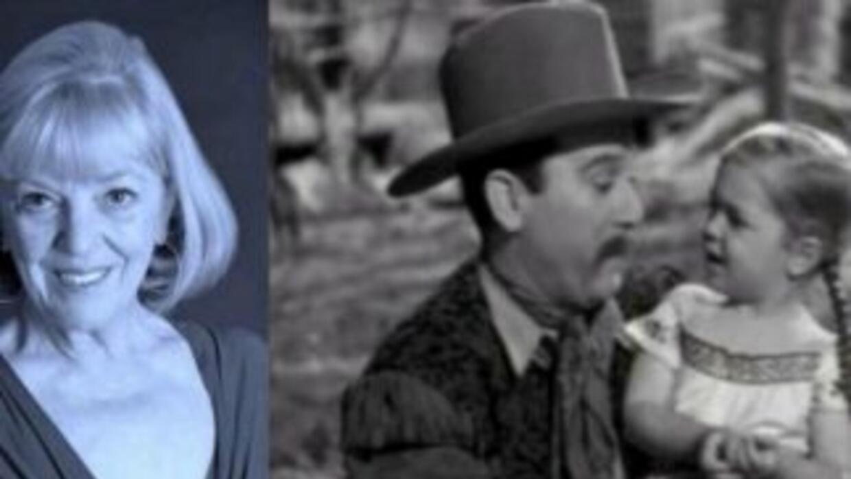 """La actriz María Eugenia Llamas, """"La Tucita"""" tenía 70 años. (Imagen compa..."""
