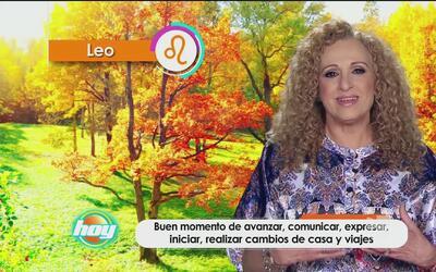 Mizada Leo 12 de octubre de 2016
