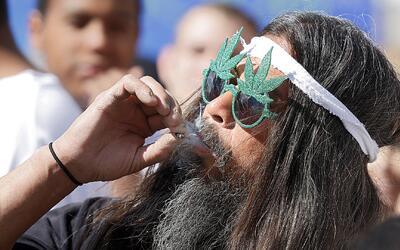 Celebraciones en Miami por el Día Mundial del Cannabis muestran la creci...