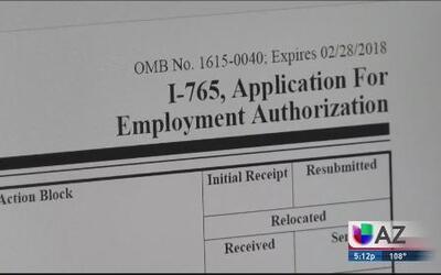 Cómo obtener una solicitud de reinscripción al TPS sin costo