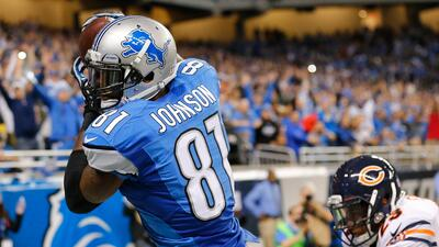 Highlights Semana 13: Chicago Bears vs. Detroit Lions