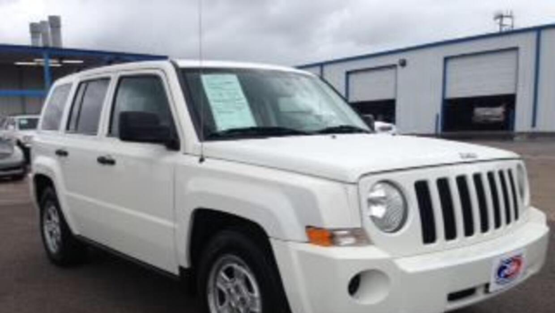 ¡Acompáñanos este sábado a la entrega del Jeep Patriot cortesía de Long...