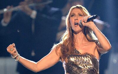 Celine Dion con el tema de 'Titanic' y lo más esperado de los Billboard