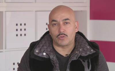Lupillo Rivera en vivo habló del tema musical que compuso para la serie...