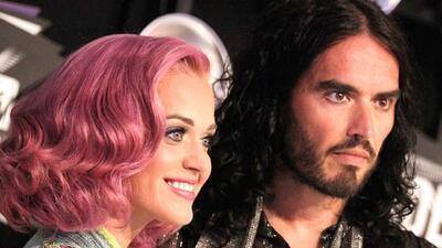 Russell dejará a Katy casa que compraron juntos.