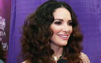 Denise Quiñones defendió a sus bellezas