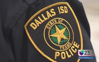 Policía del DISD listo para fin de cursos