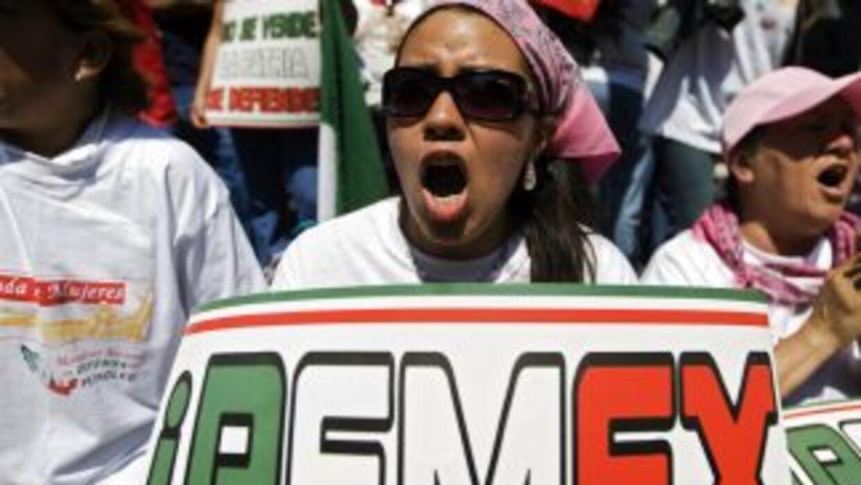 La reforma energética en México sería un gran paso para el país a un cos...