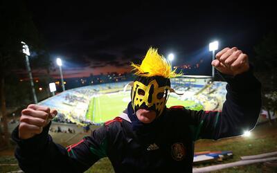 Queremos vivir la Copa contigo