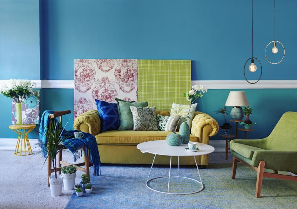 ¡Descubre cómo decorar tu casa de acuerdo a tu signo!   shutterstock_513...