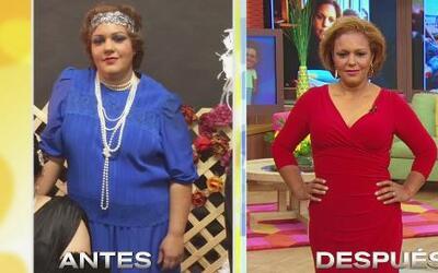 Comía sin límites hasta que hizo la dieta de Chabán y logró bajar de peso