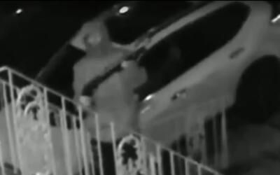'Nueva York en un Minuto': Policía busca a sujeto acusado de perseguir a...