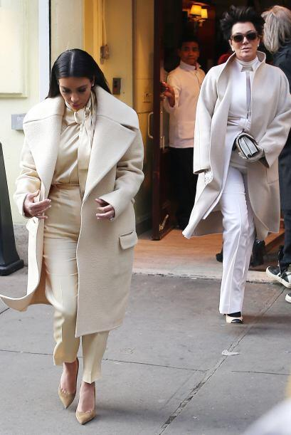Claro, también comparten el amor por la moda. Mira aquí los videos más c...