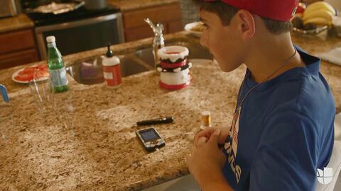 A Hispanic family unites against Type 1 Diabetes