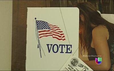 Polémica por la propuesta de promover el voto mediante una lotería