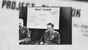 Informe solicitado por el presidente Lyndon B. Johnson sobre OVNIs