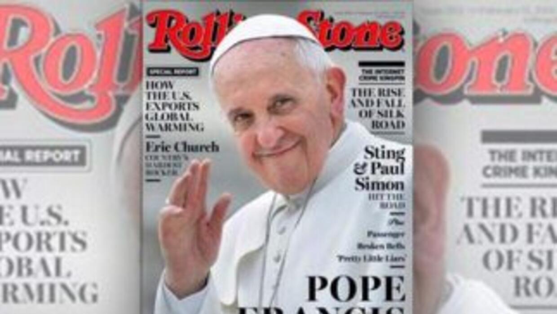 Vaticano desestima artículo de Rolling Stone (Foto tomada de la página w...