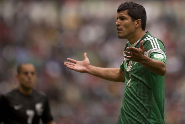 Uno de los tantos hombres de confianza de Miguel Herrera. Francisco Javi...
