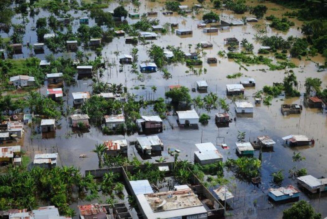 El 'estado de emergencia' es en siete estados y parte de la capital del...