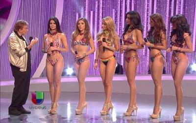 NBL Extra 10: Osmel Sousa les dio tremendo regaño a las chicas de Nuestr...