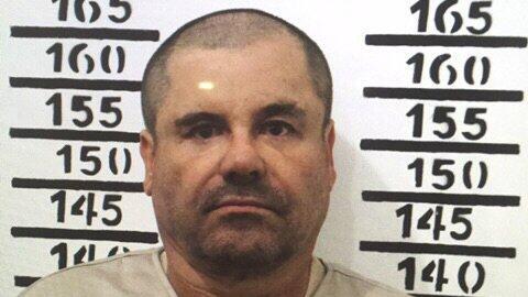 """¿A dónde extraditar a """"El Chapo"""" Guzmán? Seis ciudades de EEUU lo reclam..."""